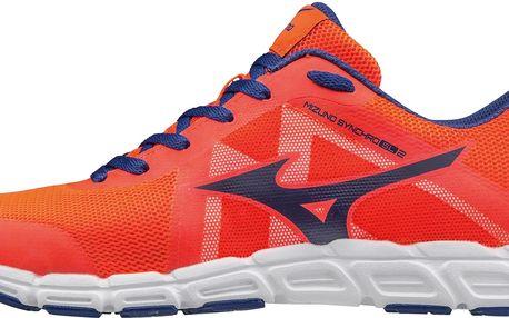 Dámské běžecké boty Mizuno Synchro SL 2 (W) 39