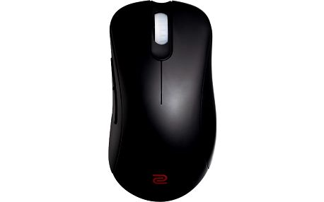 ZOWIE by BenQ EC2-A - 9H.N03BB.A2E + Podložka pod myš CZC G-Vision Dark v ceně 199,-