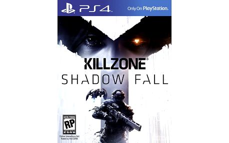 Killzone: Shadow Fall - PS4 - PS719275770