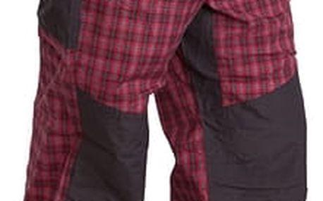 Pánské sportovní kalhoty - Červené
