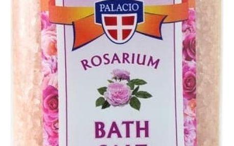 Sůl do koupele 900 g - Rosarium