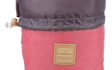 Cestovní kosmetická taška