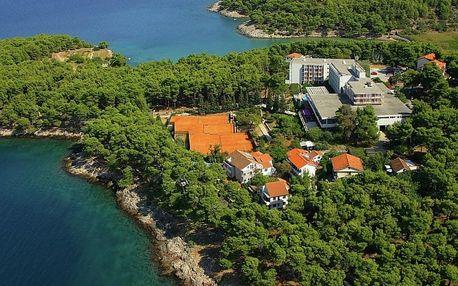 Chorvatsko, Střední Dalmácie, letecky na 8 dní s all inclusive