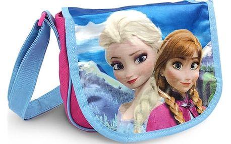 Dívčí taška přes rameno Frozen