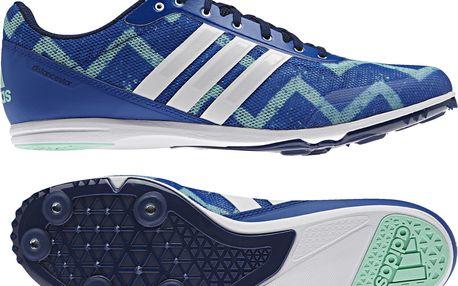 Pánské běžecké boty adidas distancestar 46 2/3