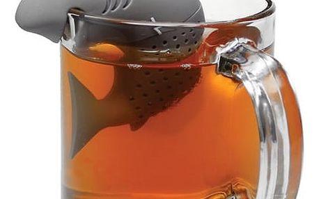 Originální čajová sítka - různé druhy