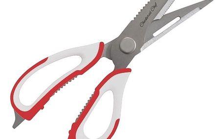 Praktické multifunkční nůžky