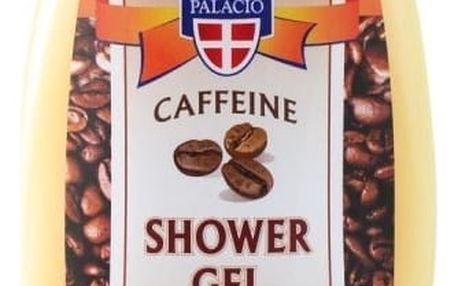 Sprchový gel - kofeinový 500ml
