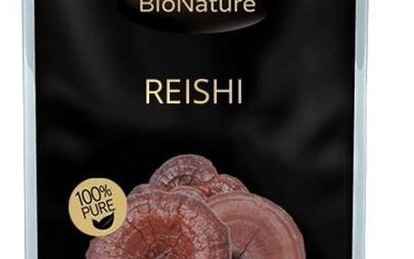 Bionature Reishi prášek 100 g