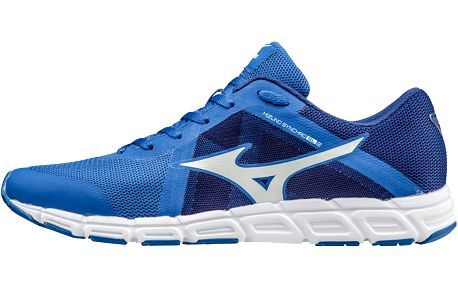 Pánské běžecké boty Mizuno Synchro SL 2 43