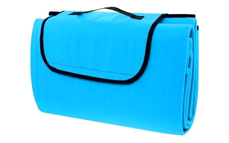 Calter Pikniková deka STADY, 170x150 cm, modrá