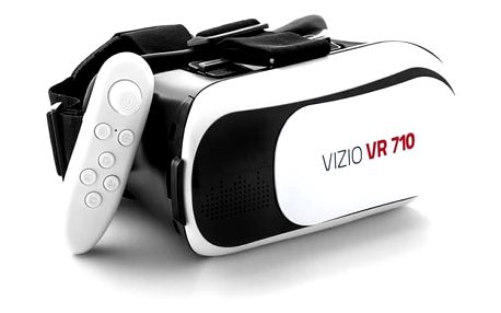 VIZIO VR 710 - Brýle virtuální reality