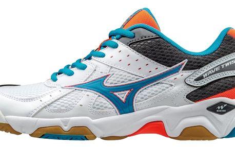 Dámská volejbalová obuv Mizuno Wave Twister 4 40