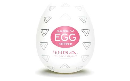 Tenga Egg erotický pomocník - Stepper