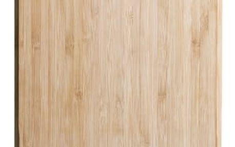 Dřevěné servírovací prkénko Essentials, délka 59cm