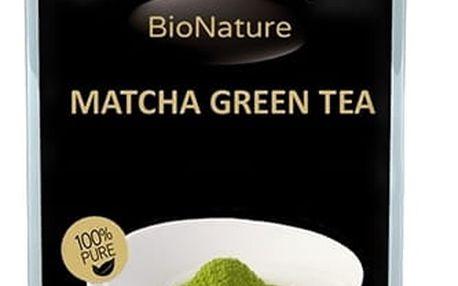 BIONATURE Matcha 100 g