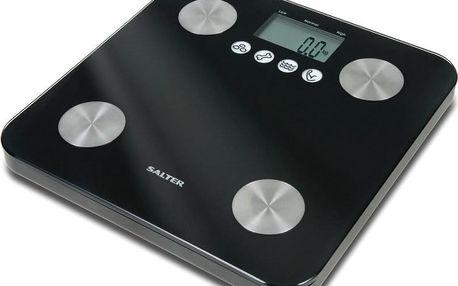 Osobní váha Salter 9106 BK3R, černá