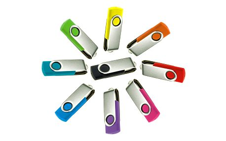 USB flash disk 64 GB