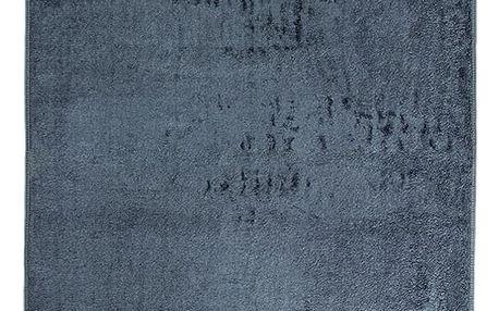 Jahu ručník bambus Hanoi tmavě šedá, 50 x 100 cm