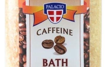 PALACIO Sůl do koupele s kofeinem 900 g