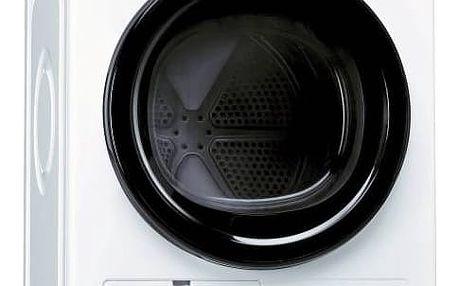 Sušička prádla Whirlpool HSCX 80530 bílá + Doprava zdarma
