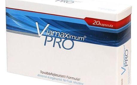 ViaMaximum PRO 20 tbl