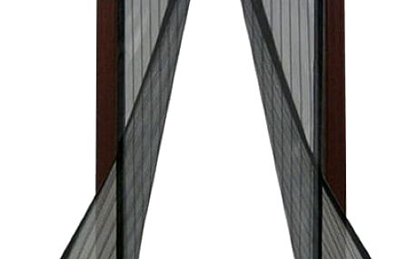 MAGNETOMESH Magnetická síťka na dveře proti hmyzu
