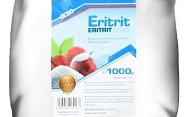 Ocso Eritrit sladidlo 1000 g