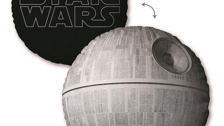 Herding Polštářek Star Wars Death Star, 40 cm