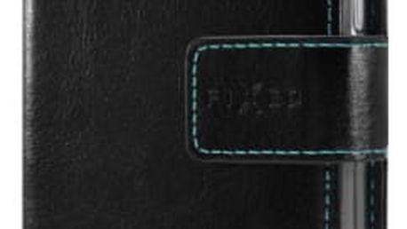 Pouzdro na mobil flipové FIXED pro Lenovo K6 Note (FIXOP-156-BK) černé