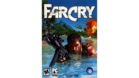 Far Cry - PC - 8595172601985