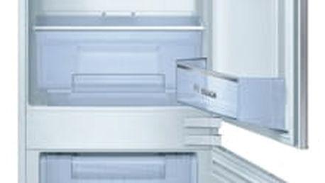 Kombinace chladničky s mrazničkou Bosch KIV 34X20 bílá