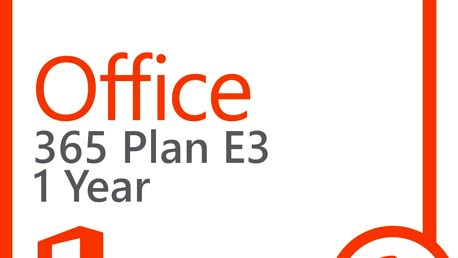 Microsoft Office 365 Plan E3 for Faculty - 5FV-00003