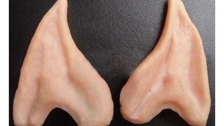 Nasazovací elfí uši - dodání do 2 dnů