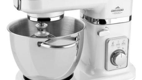 Kuchyňský robot ETA Gratussino Maxo 0023 90050 bílý