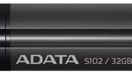 ADATA Superior series S102 Pro 32GB - AS102P-32G-RGY