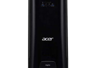 Acer Aspire TC (ATC-780), černá - DT.B89EC.004