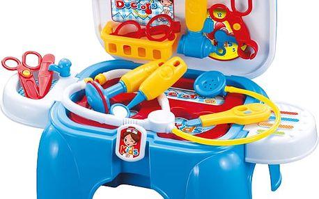 Buddy Toys BGP 1051 Zdravotnický set
