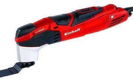 Multibruska Einhell RT-MG 200 E Red