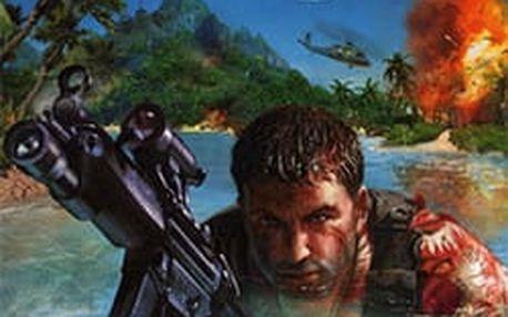 Far Cry - PC - 8595172601985