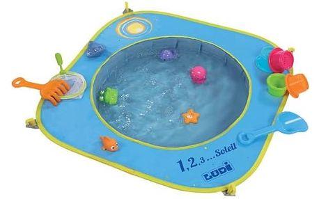 Bazén Ludi skládací na pláž