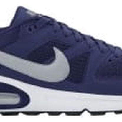 Pánské tenisky Nike AIR MAX COMMAND 44 LOYAL BLUE/WOLF GREY-WHITE-WHI
