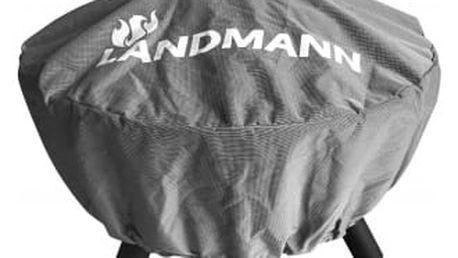 Landmann 15713 ochranný obal pro zahradní ohniště Stars & Moon