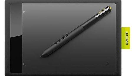 Tablet Wacom One By Small (CTL-471-EU) černý + Doprava zdarma