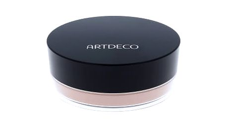 Artdeco High Definition Loose Powder 8 g pudr pro ženy 6 Soft Fawn