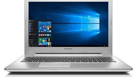 Notebook Lenovo Z50-75 (80EC00MKCK) bílý