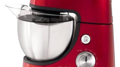 Kuchyňský robot Tefal Masterchef QB505G38 červený + Doprava zdarma
