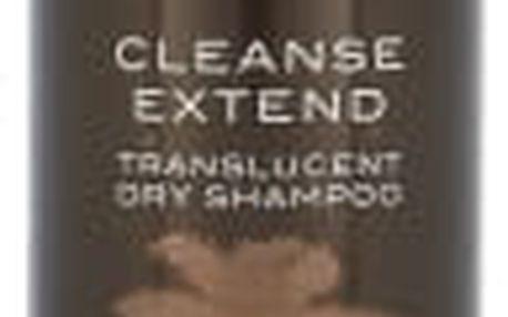 Alterna Bamboo Style Cleanse Extend 135 g suchý šampon pro ženy Mango Coconut