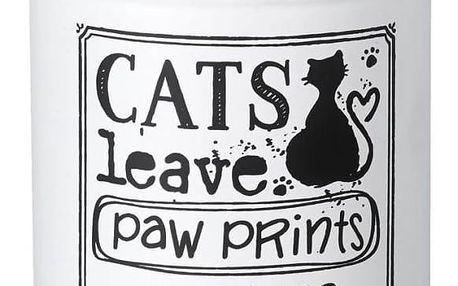 Dóza na kočičí granule Parlane Cat