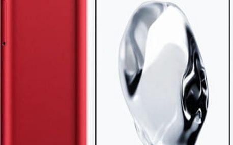 Apple iPhone 7 Plus (PRODUCT)RED 256GB, červená - MPR62CN/A